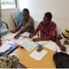 Vanuatu staff take part in IATA-certified training on shipping infectious substances